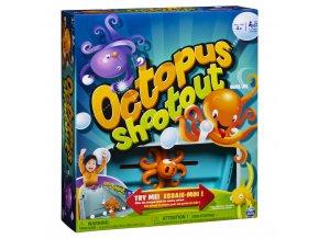 Společenská hra Chobotnice