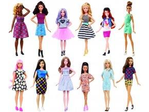 Barbie modelka skladem