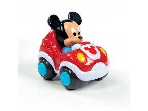 Autíčko Disney Baby skladem