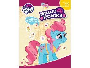my little pony miluju poniky