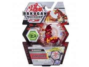 Bakugan základní balení s2 skladem