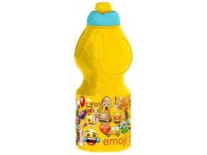 lahev na piti emoji smajlici