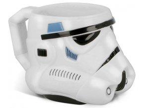 3D hrnek star wars stormtrooper hvezdne valky