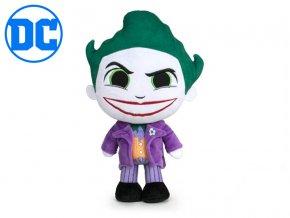dc comics super friends joker junior plysovy 30cm 0m skladem