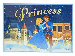 spolecenska hra logicka princess v krabicce skladem