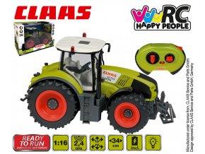 RC Traktor CLAAS