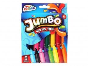 Fixy Jumbo 6 ks skladem