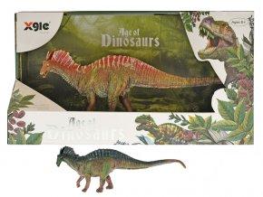 dinosaurus amargasaurus 22cm skladem