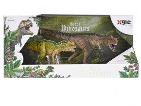 dinosaurus 20 26cm 2ks skladem