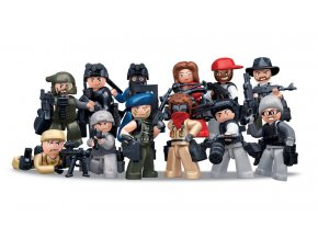 Figurka policie