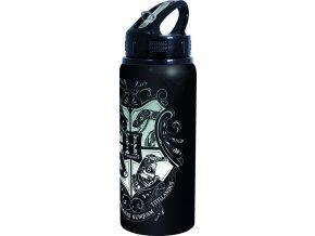 Láhev hliník 710 ml, Harry Potter
