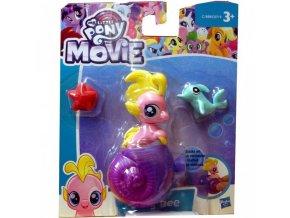 My Little Pony Mini pony s přísavkou a doplňky skladem