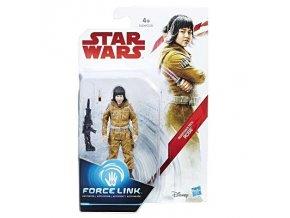 star wars figurka force link