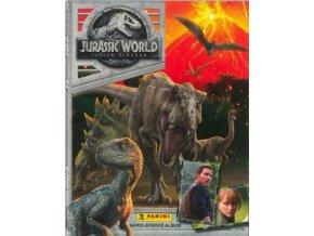 jurassic world 2 album
