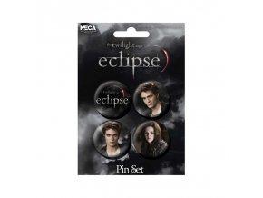 placka set twilight saga eclipse