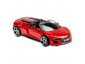 hot wheels 2019 audi r8 spyder ghf93 1