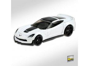 hot wheels corvette c7 z06 bila ghc89 1