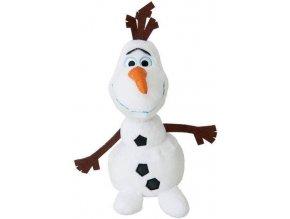 Plyšový Olaf sněhulák, Ledové království / Frozen - II. Jakost
