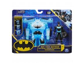 Batman figurka 10 cm s brněním