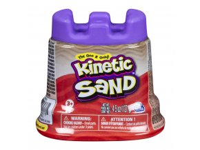 Kinetic sand kelímky tekutého písku