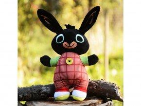 kralicek bing bunny s knoflikem 30cm jen 15ks