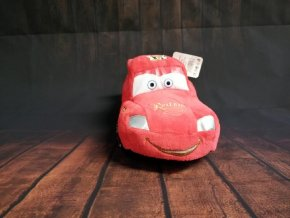 plysovy blesk mcqueen cars 3