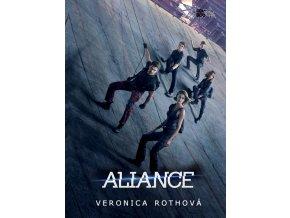 Aliance - filmové vydání - Veronica Rothová