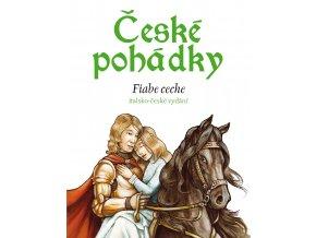 České pohádky - italština - Eva Mrázková, Miroslava Ferrarová