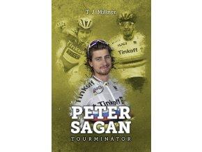 Peter Sagan: tourminátor CZ - T.J. Millner