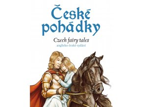 České pohádky - angličtina - Eva Mrázková, Charles du Parc