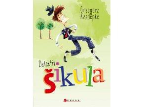 Detektiv Šikula - Grzegorz Kasdepke