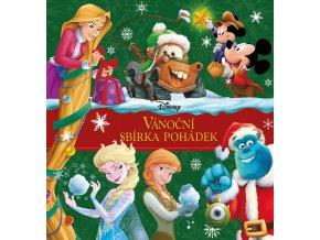 Disney - Vánoční sbírka pohádek - kolektiv