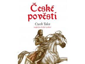 České pověsti - angličtina - Eva Mrázková, Ailsa Marion Randall