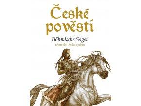 České pověsti – němčina - Eva Mrázková, Wolfgang Spitzbardt