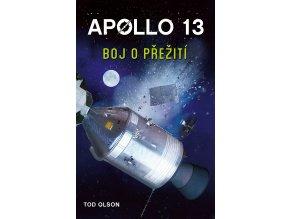 Apollo 13: Boj o přežití - Tod Olson