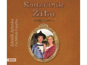 Kouzelník Žito (audiokniha pro děti) - Zdeněk Zelenka