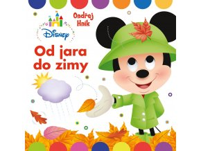 Disney - Od jara do zimy - kolektiv