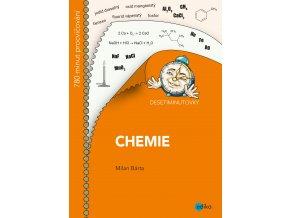 DESETIMINUTOVKY. Chemie - Milan Bárta