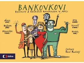 Bankovkovi -