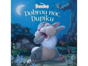 Disney Bunnies - Dobrou noc, Dupíku - Kolektiv