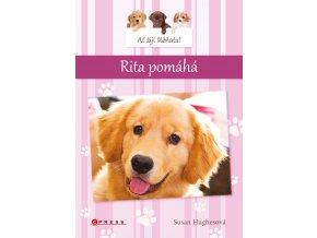 Ať žijí štěňata: Rita pomáhá - Susan Hughesová