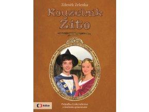Kouzelník Žito - Zdeněk Zelenka