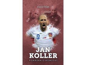 Jan Koller: pohádka o Honzovi - David Šváb