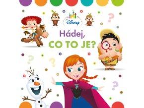 Disney - Hádej, co to je! - kolektiv