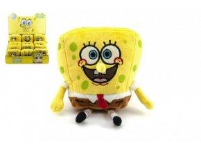 SpongeBob plyš 18cm asst (1 ks)