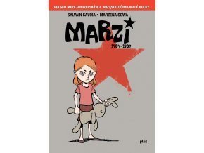 Marzi 1984-1987 - Marzena Sowa