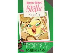 Angry Birds - Stella - Poppy a její poslední vtípek - kolektiv