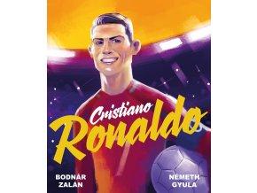 Cristiano Ronaldo - Zalán Bodnár