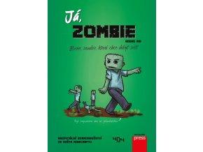 Já, zombie - Books Kid