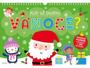 Kdy už budou Vánoce? - autora nemá